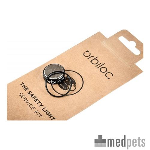 Product afbeelding van Orbiloc LED veiligheidslamp
