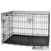 Pawise Wire Dog Crate