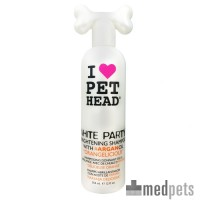 Pet Head Dog - White Party Shampoo