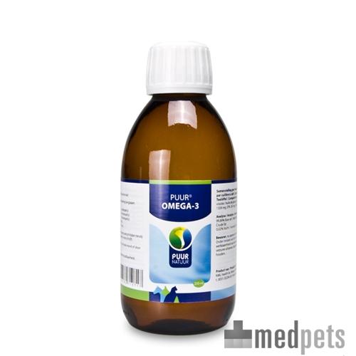Product afbeelding van Puur Omega-3