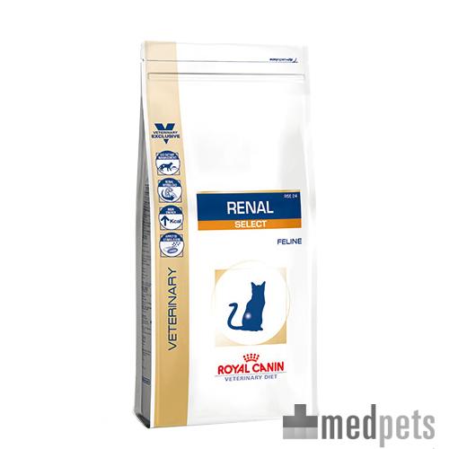 Produktbild von Royal Canin Renal Select Katze