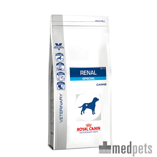 Produktbild von Royal Canin Renal Special Hund