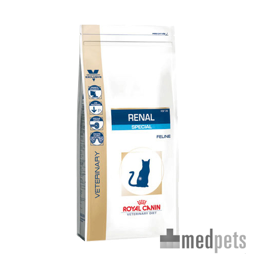 Produktbild von Royal Canin Renal Special Katze