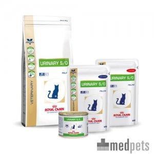 Produktbild von Royal Canin Urinary S/O Katze