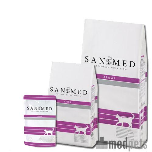 Produktbild von Sanimed Renal Cat