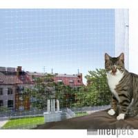 Trixie Schutznetz für den Balkon