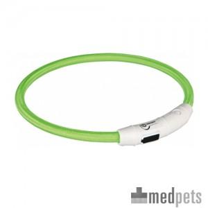 Product afbeelding van Trixie USB Flash Light Ring
