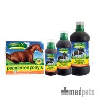 Verm-X für Pferde