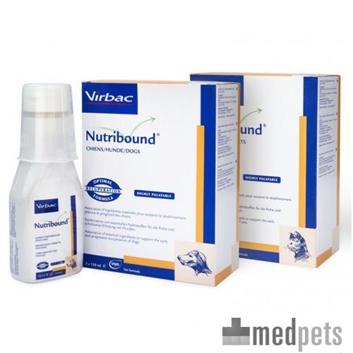 Product afbeelding van Virbac Nutribound