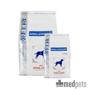 Produktbild von Royal Canin Anallergenic Hund