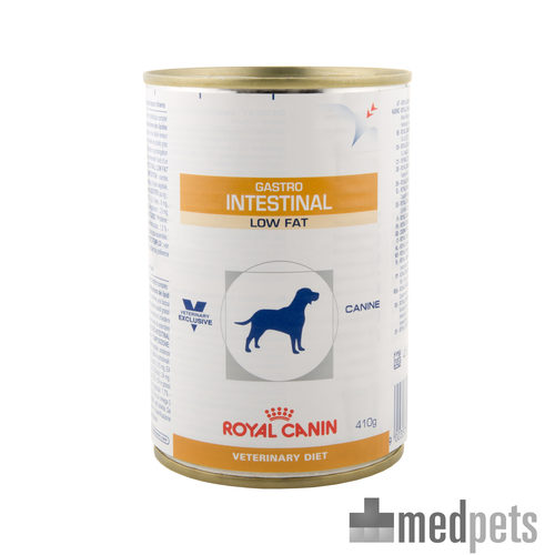 royal canin gastro intestinal low fat bestellen laag. Black Bedroom Furniture Sets. Home Design Ideas