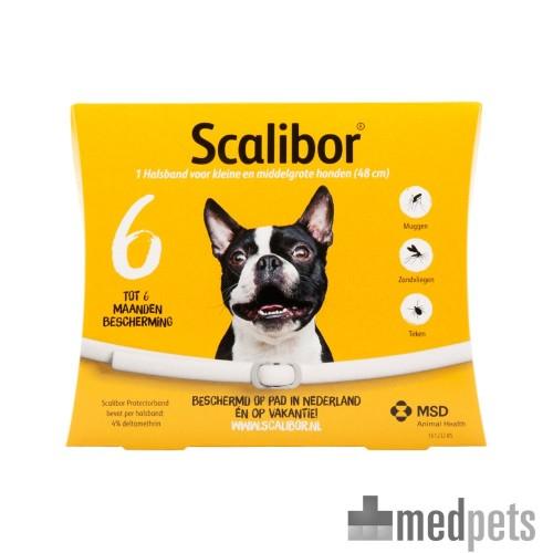 Produktbild von Scalibor Protectorband