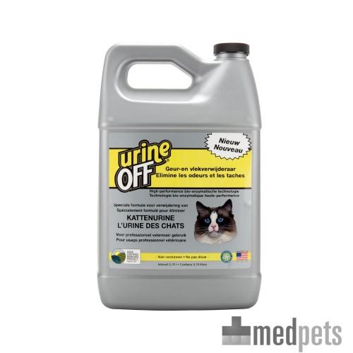 Produktbild von Urine Off Katze