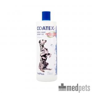 Produktbild von Vetplus Coatex medizinisches Shampoo