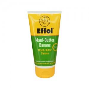 Effol Mouth Butter - Banaan - 150 ml
