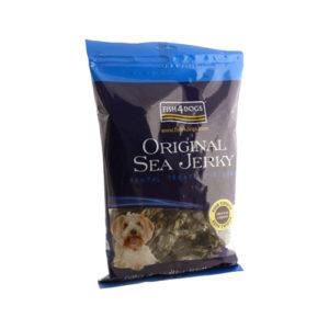 - Fish4Dogs Sea Jerky - Fish Twists - 500 gram