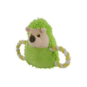 Fuzzle Egel Pull Me - Groen
