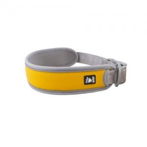 Hurtta Adventure Collar - Orange - 35/45 cm