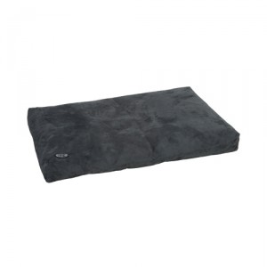 Buster Memory Foam Dog Bed - Grijs 120x100 cm.