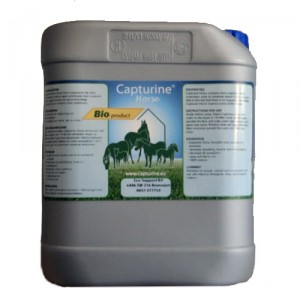 Capturine Horse Bio Cleaning 5 liter