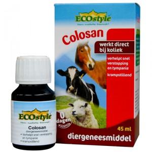 Ecostyle Colosan Darmolie 45 ml