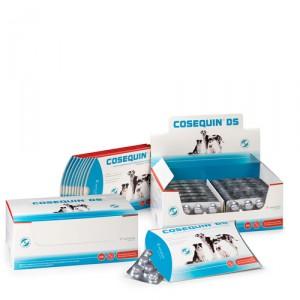 Cosequin DS 30x10 smakelijke tabletten hond