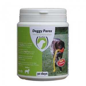 Doggy Parex Snack - Medium (180 gr.)