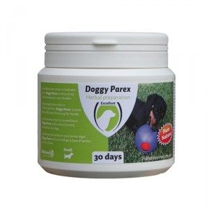 Doggy Parex Snack - Small (90 gr.)