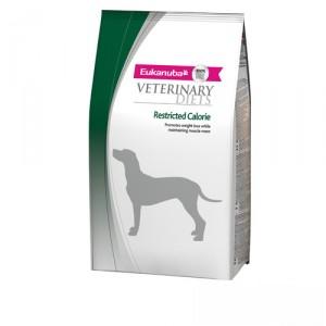 Eukanuba Restricted Calorie - Veterinary Diets - Hond - 1 kg