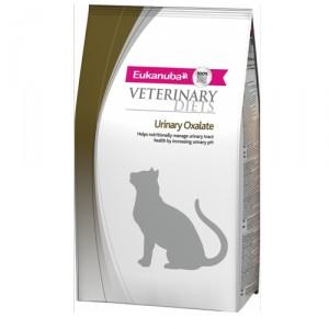 Eukanuba Urinary Oxalate - Veterinary Diets - Kat - 1.5 kg