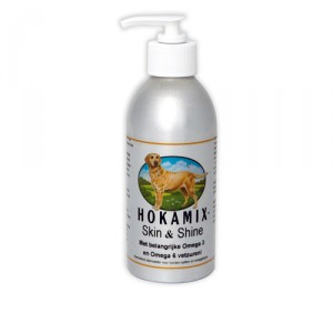 Hokamix Skin & Shine - 1000 ml
