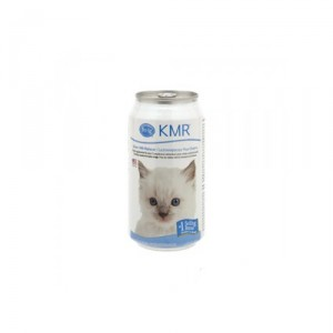 K.M.R. Kittenmelk vloeibaar 325 ml