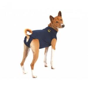 Medical Pet Shirt Hond - Blauw XXXS