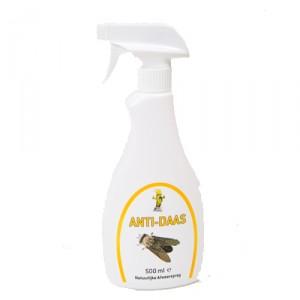 Natural Solutions Anti-Daas spray - 500 ml