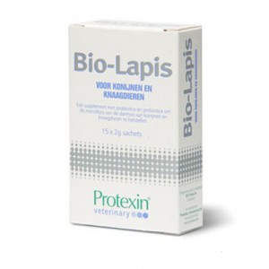 Protexin Bio-Lapis 6 x 2 gr.