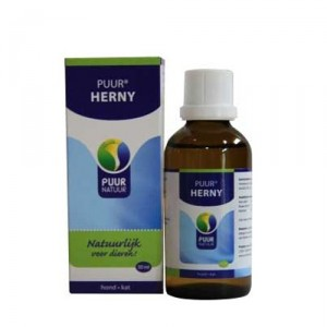 Puur Herny 50 ml druppelflacon