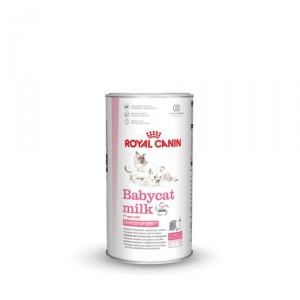 Royal Canin Babycat Milk kittenmelk 300 g