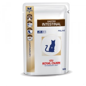Royal Canin Gastro Intestinal kat 12x100 g
