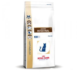 Royal Canin Gastro Intestinal kat (GI 32) 4 kg