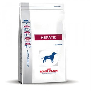 Royal Canin Hepatic Hond (HF 16) 12 kg