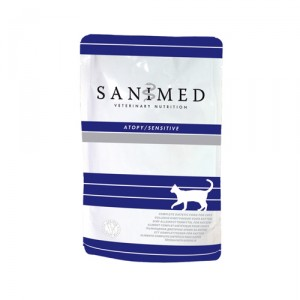 Sanimed Atopy Sensitive 12x100 gr. pouches