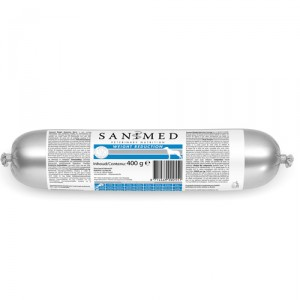 Sanimed Weight Reduction Dog - Worst 15x 400 gr.