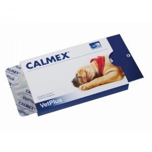 Vetplus Calmex - 10x12 capsules