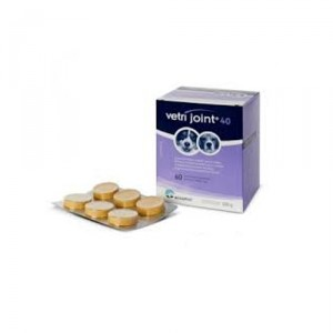 Vetri Joint 40 - 60 tabletten