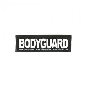 Julius-K9 Labels Groot - Bodyguard