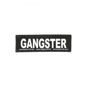 Julius-K9 Labels Groot - Gangster