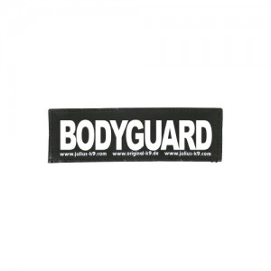 Julius-K9 Labels Klein - Bodyguard
