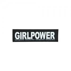 Julius-K9 Labels Klein - Girlpower