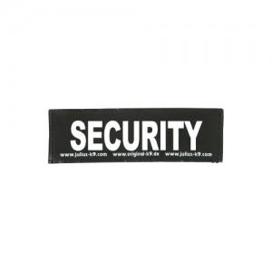 Julius-K9 Labels Klein - Security