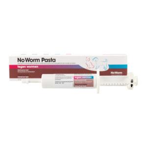 No Worm Pasta - 10 ml